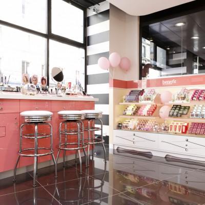 Sephora Strasbourg : notre test du brow bar benefit