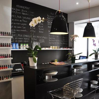 Notre visite mystère au Nail Factory Paris 17