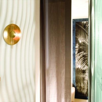 Notre visite mystère au Spa Pershing Hall Paris 8
