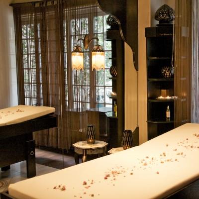 Notre visite mystère au Spa La Sultane de Saba Paris 2