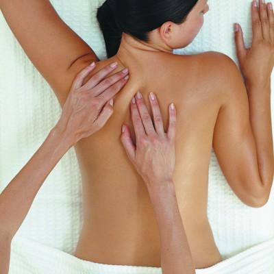 C'est mercredi, je booke un massage détente...