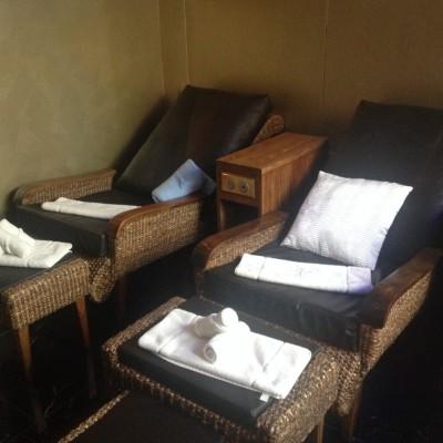 Notre visite mystère au Ban Sabaï Foot Massage Paris Bastille