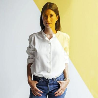 La créatrice Jeanne Signoles aime l'institut de beauté Joëlle Ciocco Paris