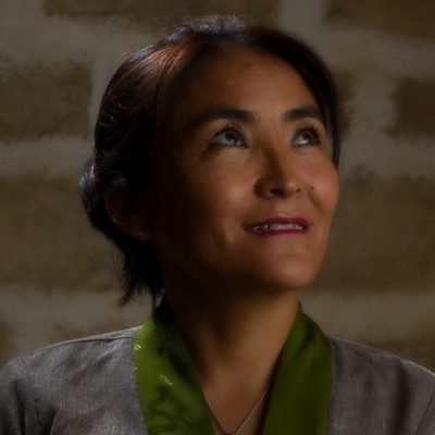 L'interview de Tseten Wangmo, masseuse et fondatrice des spas Mont Kailash Paris