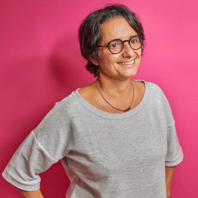L'interview de Véronique Maillet fondatrice de Qee Paris, Boulogne, Levallois