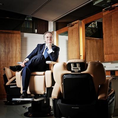 L'interview de Marc Delacre fondateur du Cercle Delacre pour hommes