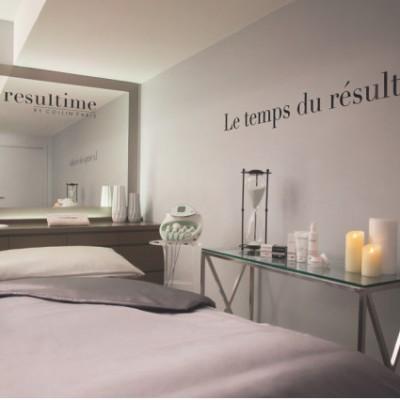 Notre visite mystère au Result Spa by Nuxe à l'Hôtel Square Paris 16ème