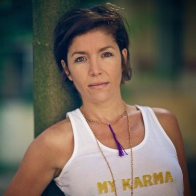 L'interview d'Elodie Garamond fondatrice des Tigre Yoga Clubs Paris, Deauville, Neuilly
