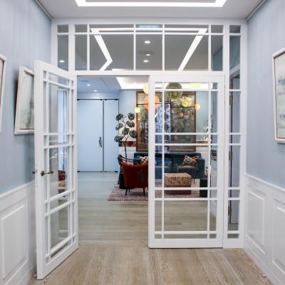 La première Maison Sisley à Paris 8