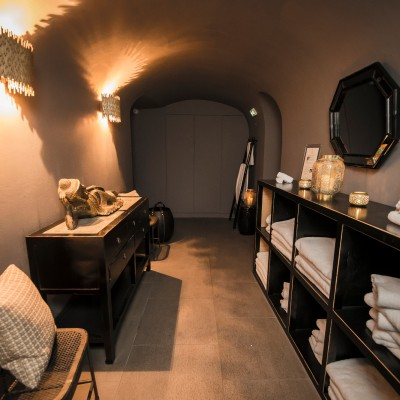 Le Spa by Le Tigre Monsieur Cadet à Paris 9