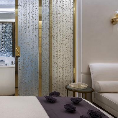 Le nouveau Sense, A Rosewood Spa, Hôtel de Crillon