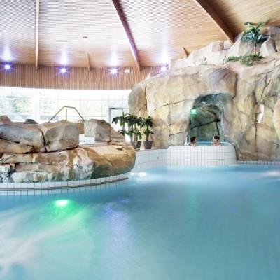 Visite mystère au Royatonic Bains & Spa en Auvergne