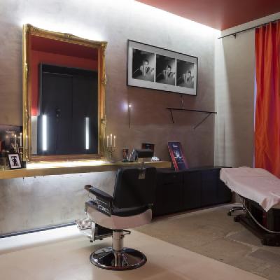 Visite mystère au Harcourt Beauty Studio