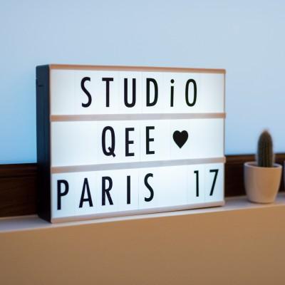 Nouveau Centre Qee Paris 17 Batignolles