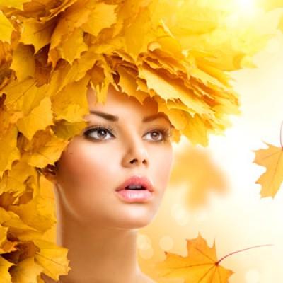 Le top des soins du visage d'automne