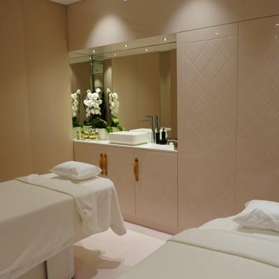 Spa Hôtel Bowmann à Paris, le 1er spa by Lacure Officine