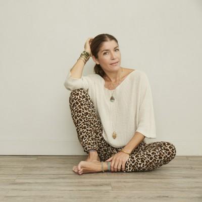 Les conseils d'Elodie Garamond du Tigre Yoga Club