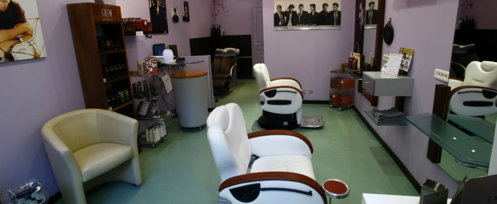 Comptoir des Barbiers