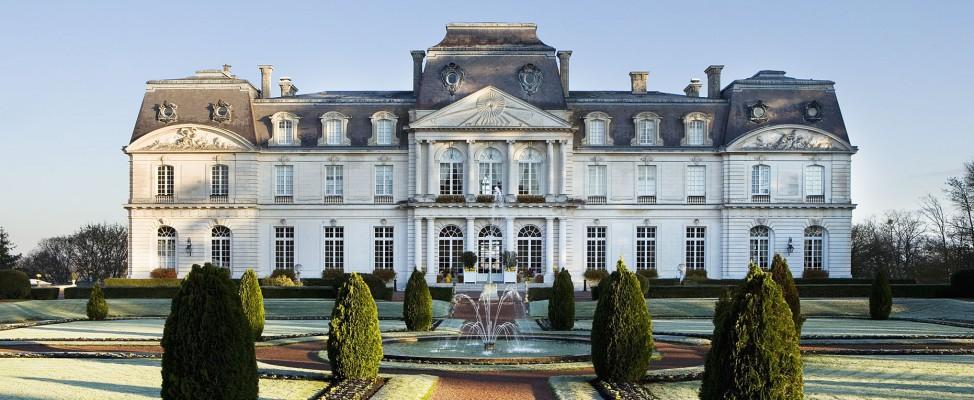 Spa Château d'Artigny