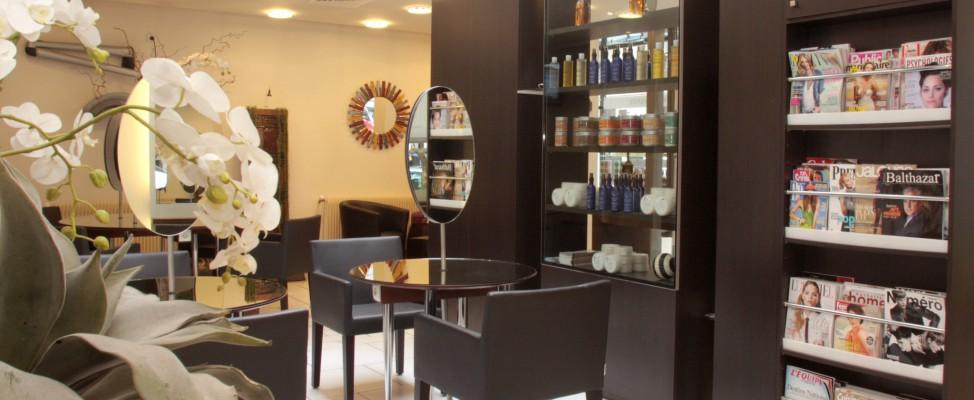 Coloration semi v g tale cheveux coiffeur coiffure - Salon de coiffure coloration vegetale ...