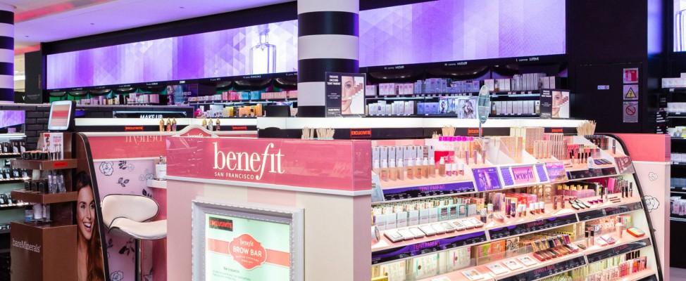 Sephora Paris Commerce
