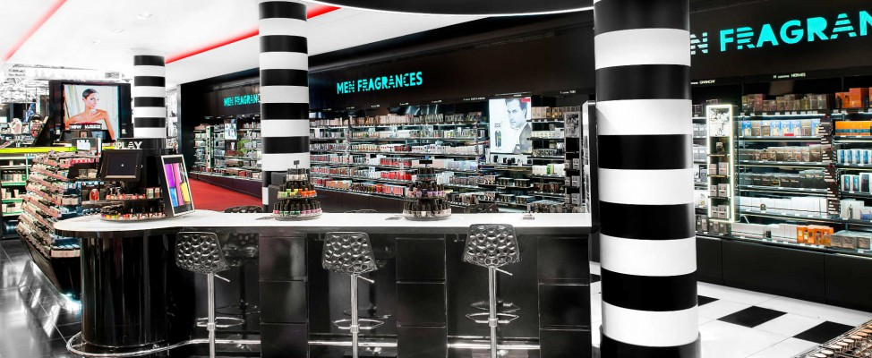 sephora saint placide. Black Bedroom Furniture Sets. Home Design Ideas