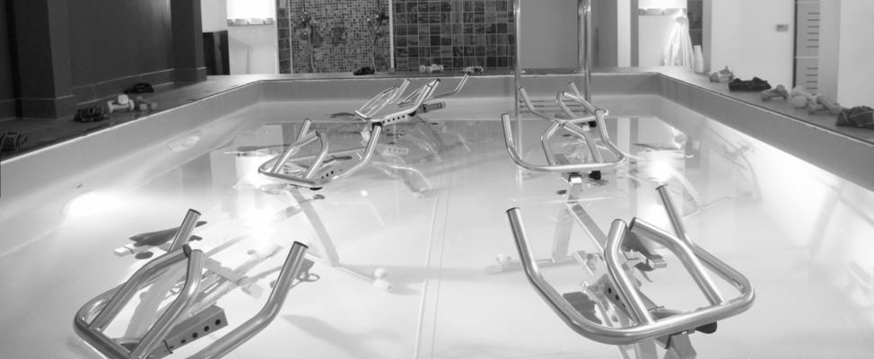 Aqua and Bike