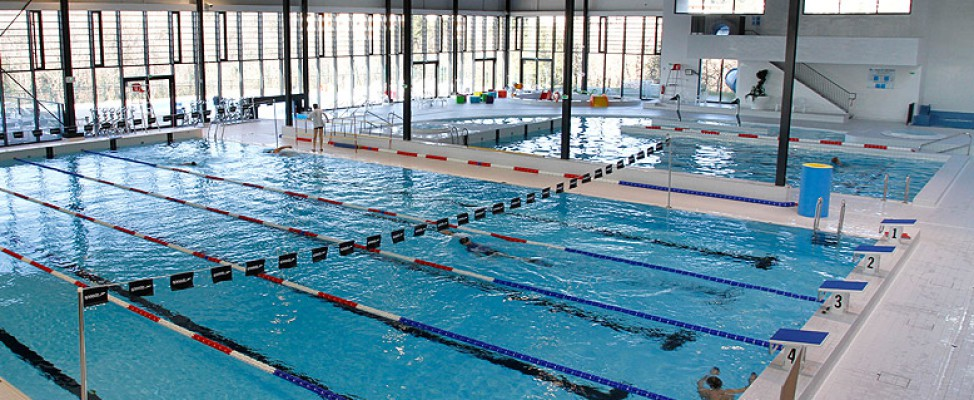 Nautipolis accueil for Piscine sophia antipolis tarif