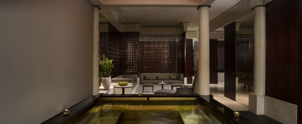 Spa Park Hyatt Vendôme