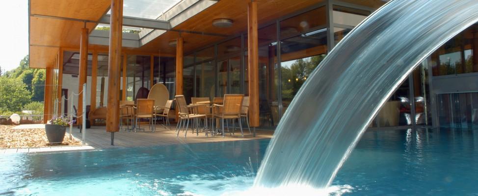 Ecohotel & Spa La Clairière