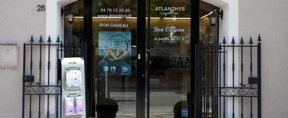 Atlanthys Spa