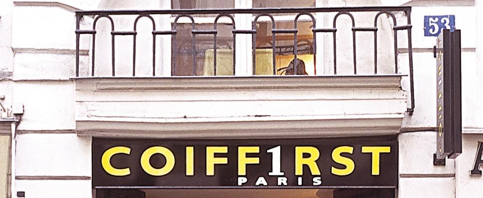 Coiff1rst Paris Opéra