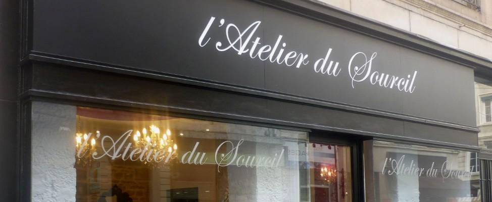 L 39 atelier du sourcil clermont ferrand accueil - Atelier cuisine clermont ferrand ...