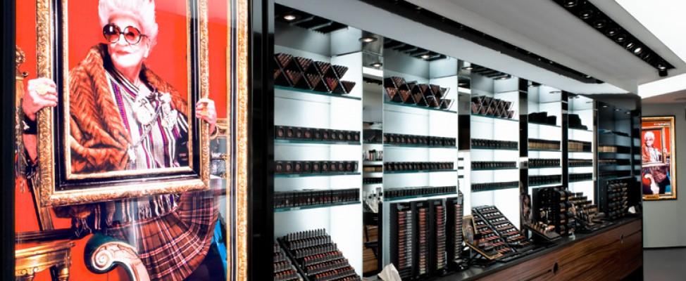 MAC Cosmetics Villeneuve d'Ascq V2