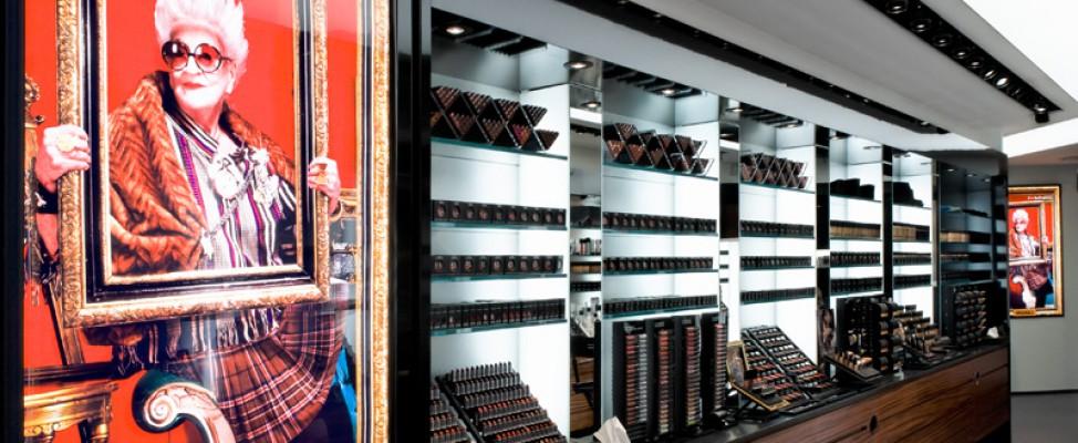 MAC Cosmetics Galeries Lafayette Strasbourg
