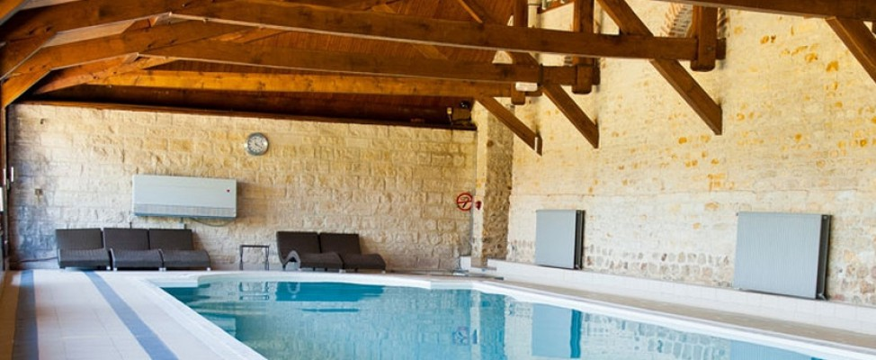 Spa Transparence Château de Barive