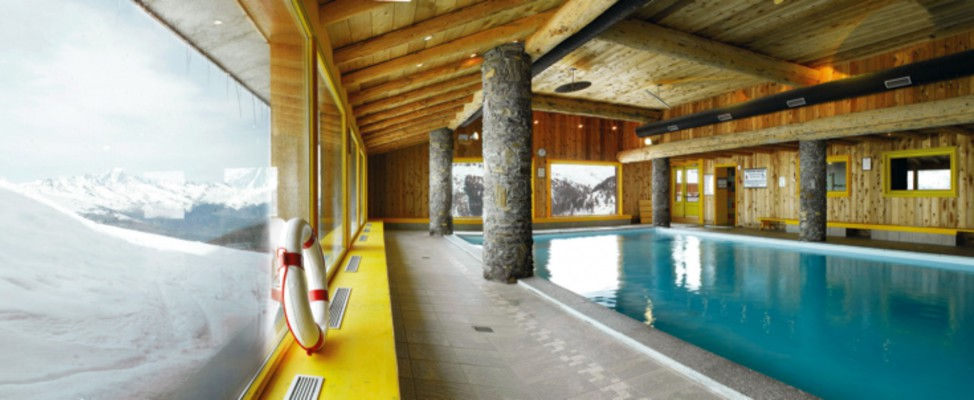 Spa Deep Nature La Plagne