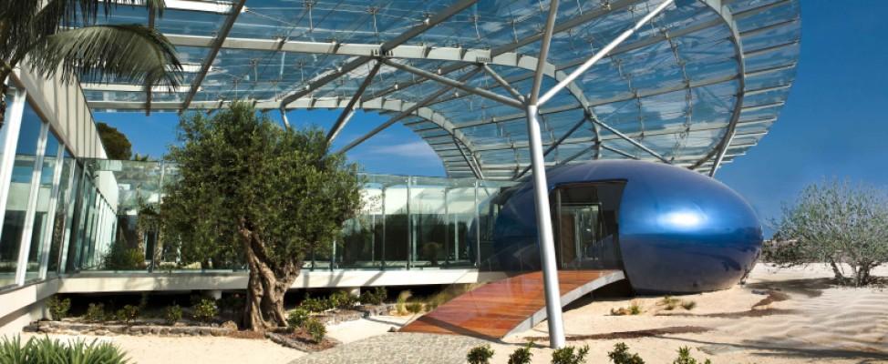 Spa Les Jardins d'Auréane