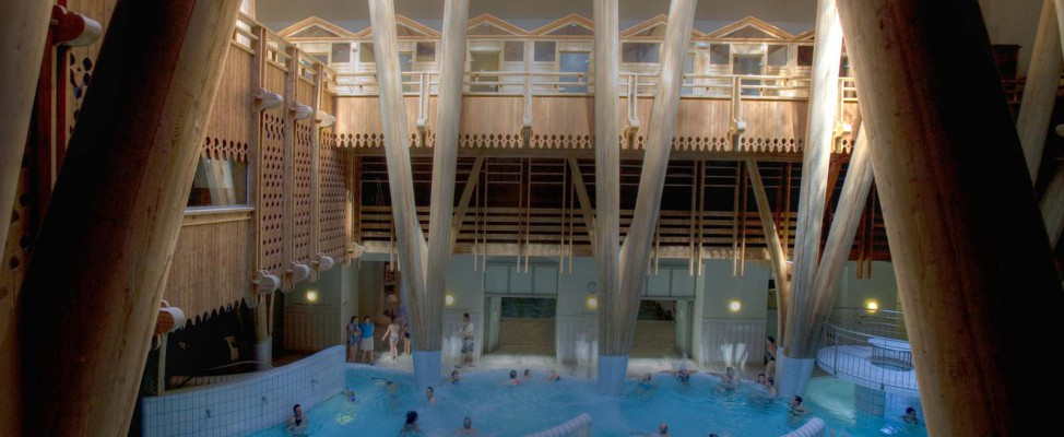 Spa Thermal Aquensis
