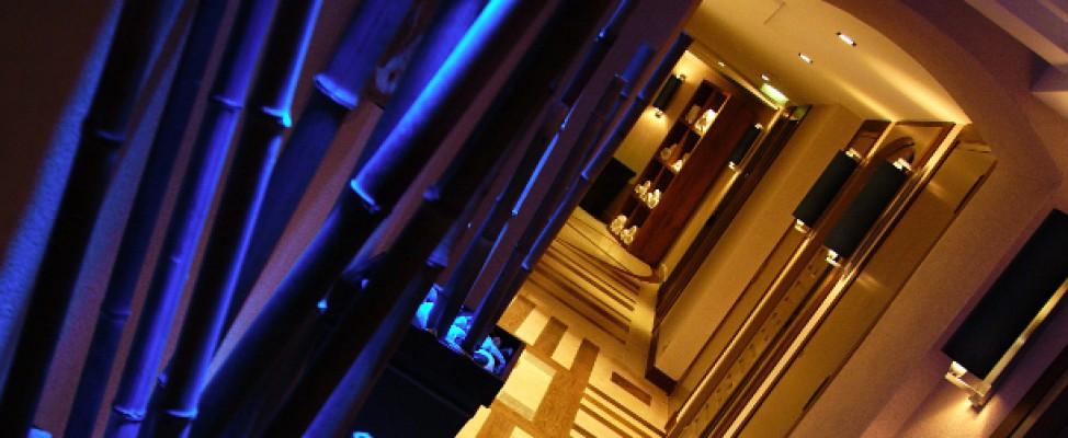 Spa Sisley Hôtel Byblos