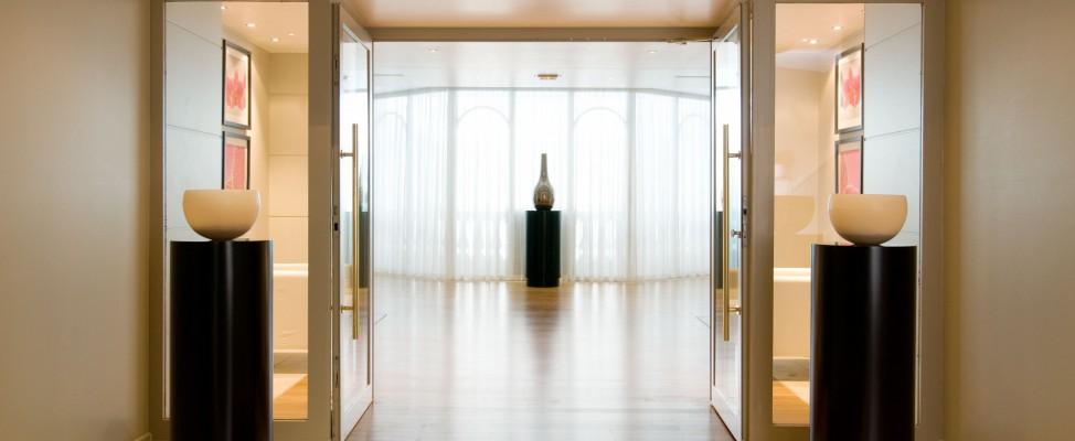 Spa Guerlain au Trianon Palace