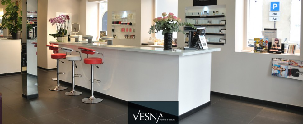 Vesna Nail Bar & Beauty