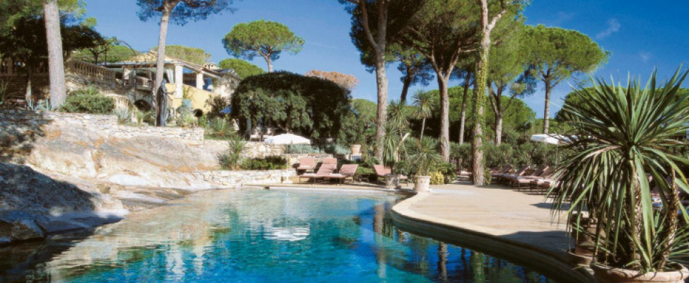 Spa Villa Marie