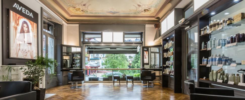 Le Salon Coiffure & Beauté