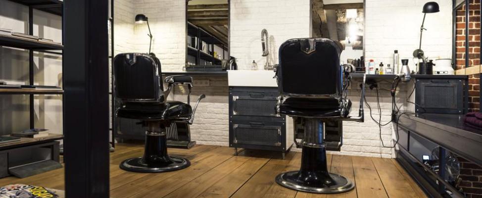 La Clé du Barbier Paris 5ème