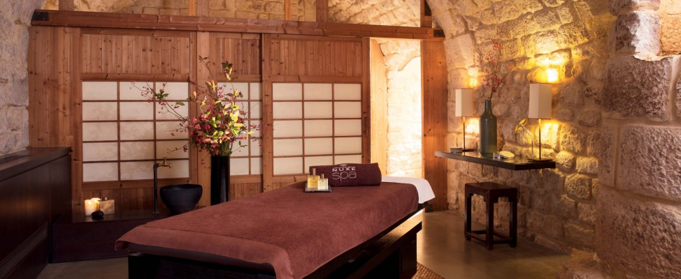 Spa Nuxe Montorgueil