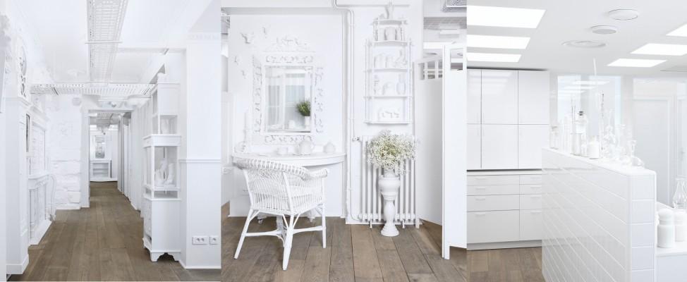 L'Atelier Blanc