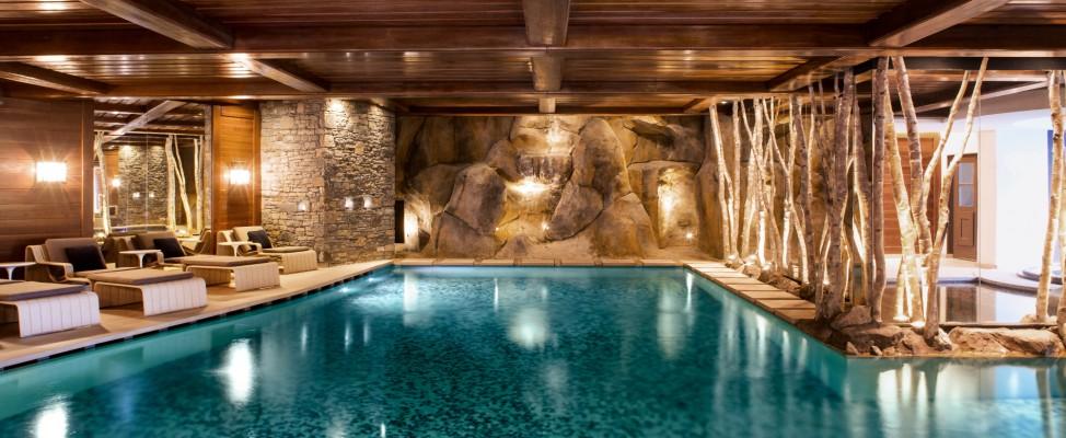 Spa Guerlain Hôtel Cheval Blanc