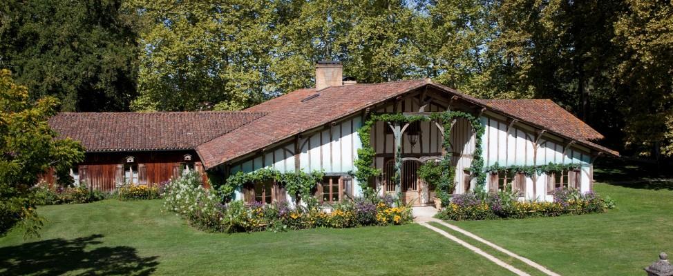 Spa de La Ferme Thermale les Prés d'Eugénie