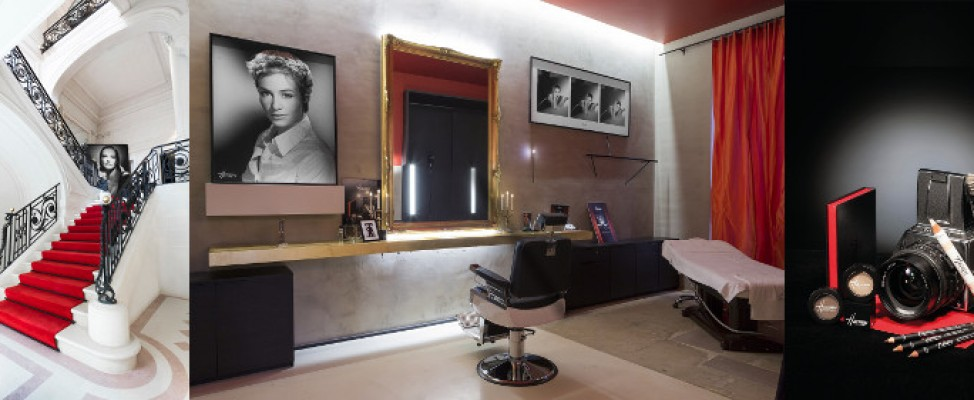 Harcourt Beauty Studio